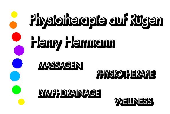Physiotherapie auf Rügen